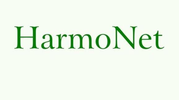 Marozsák Szabolcs a Harmonet oldalán