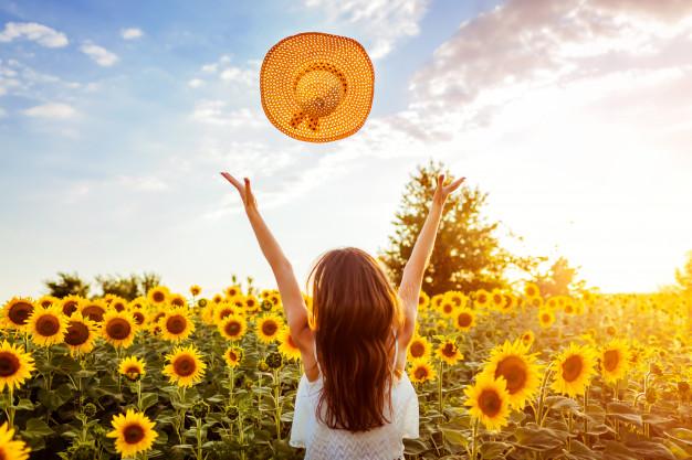 A boldog élet titka és ami mögötte van